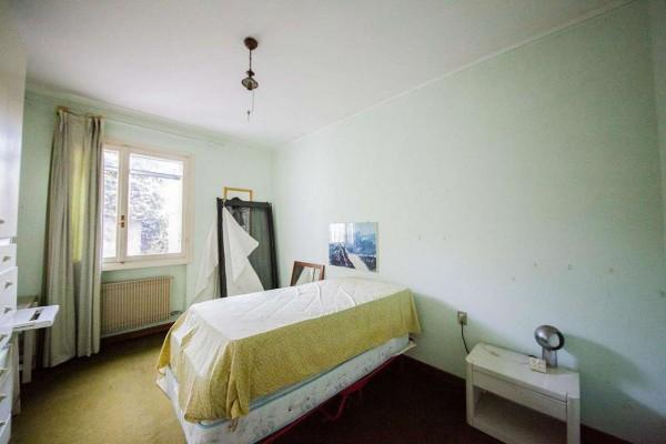 Villetta a schiera in vendita a Bregano, Arredato, con giardino, 119 mq - Foto 8