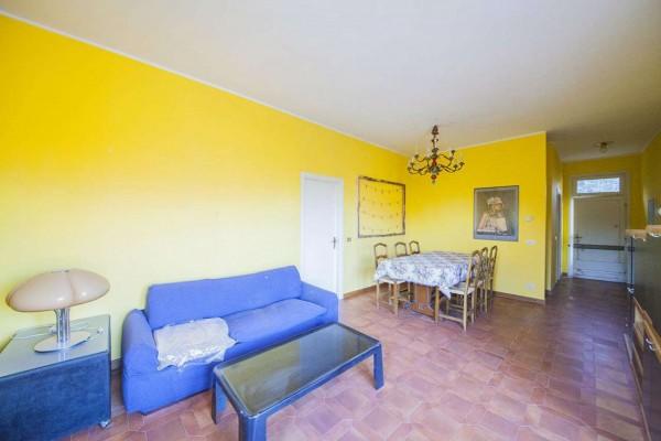 Villetta a schiera in vendita a Bregano, Arredato, con giardino, 119 mq - Foto 18