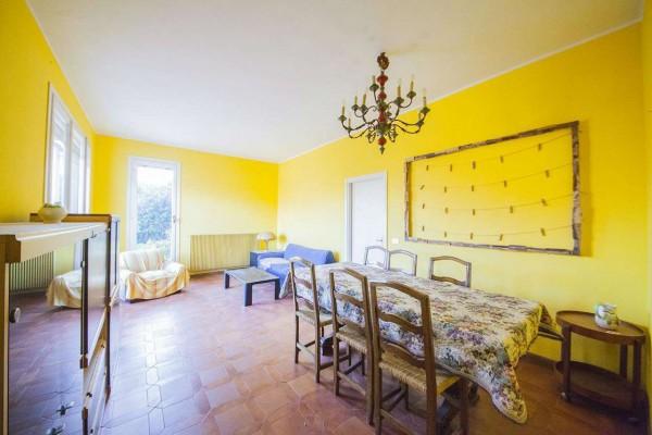 Villetta a schiera in vendita a Bregano, Arredato, con giardino, 119 mq - Foto 27