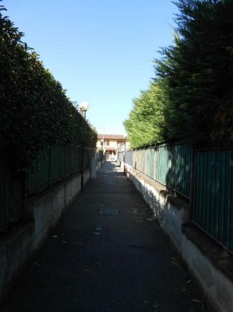 Appartamento in vendita a Boffalora d'Adda, Residenziale, Con giardino, 103 mq - Foto 3