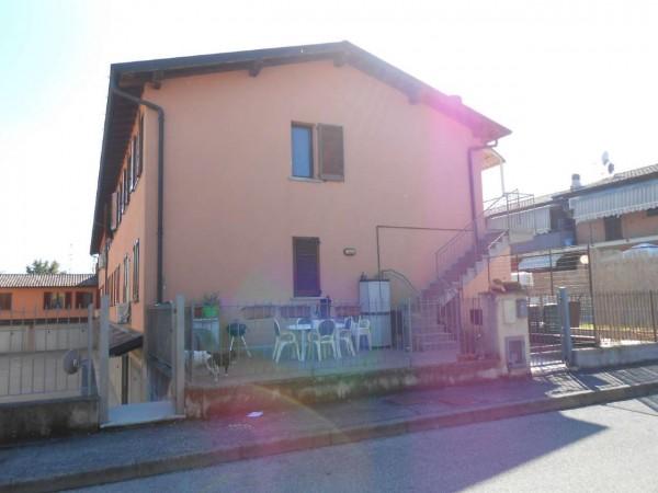 Appartamento in vendita a Boffalora d'Adda, Residenziale, Con giardino, 103 mq - Foto 18