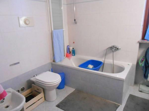 Appartamento in vendita a Boffalora d'Adda, Residenziale, Con giardino, 103 mq - Foto 33