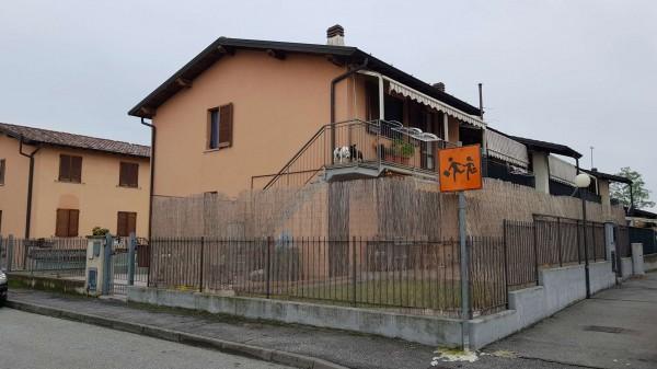 Appartamento in vendita a Boffalora d'Adda, Residenziale, Con giardino, 103 mq - Foto 56