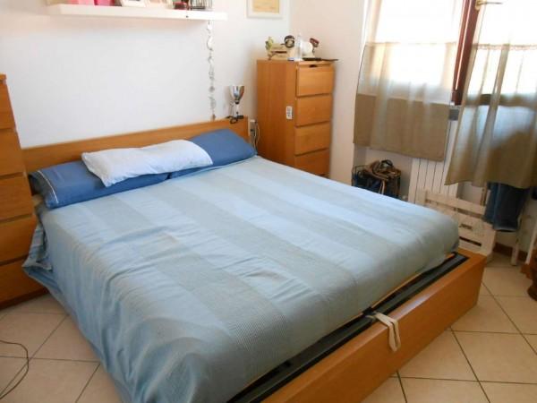 Appartamento in vendita a Boffalora d'Adda, Residenziale, Con giardino, 103 mq - Foto 39
