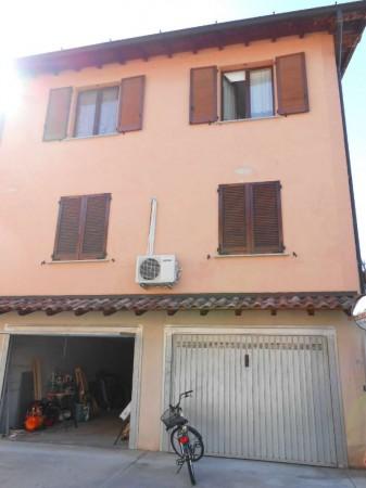 Appartamento in vendita a Boffalora d'Adda, Residenziale, Con giardino, 103 mq - Foto 4