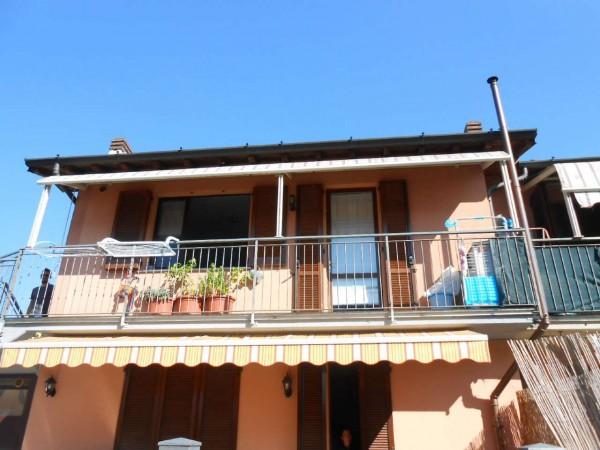 Appartamento in vendita a Boffalora d'Adda, Residenziale, Con giardino, 103 mq - Foto 16