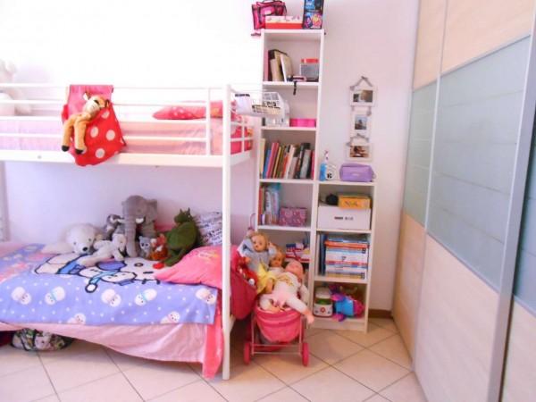 Appartamento in vendita a Boffalora d'Adda, Residenziale, Con giardino, 103 mq - Foto 35