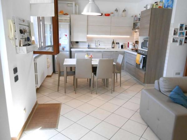 Appartamento in vendita a Boffalora d'Adda, Residenziale, Con giardino, 103 mq - Foto 52