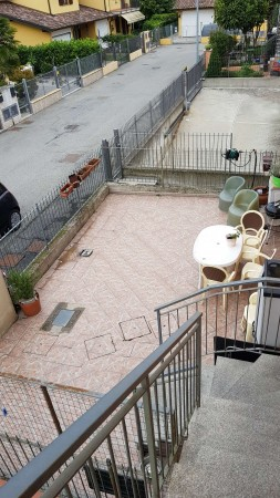 Appartamento in vendita a Boffalora d'Adda, Residenziale, Con giardino, 103 mq - Foto 58
