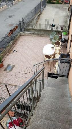 Appartamento in vendita a Boffalora d'Adda, Residenziale, Con giardino, 103 mq - Foto 57