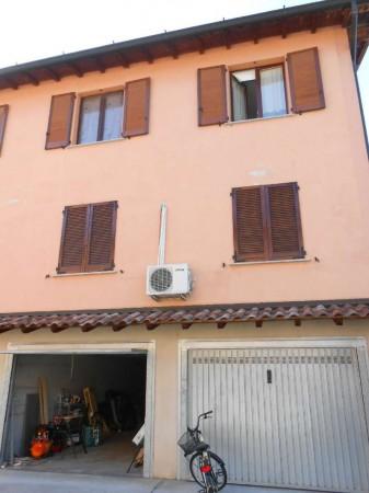Appartamento in vendita a Boffalora d'Adda, Residenziale, Con giardino, 103 mq - Foto 15