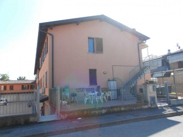 Appartamento in vendita a Boffalora d'Adda, Residenziale, Con giardino, 103 mq - Foto 46