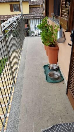 Appartamento in vendita a Boffalora d'Adda, Residenziale, Con giardino, 103 mq - Foto 63