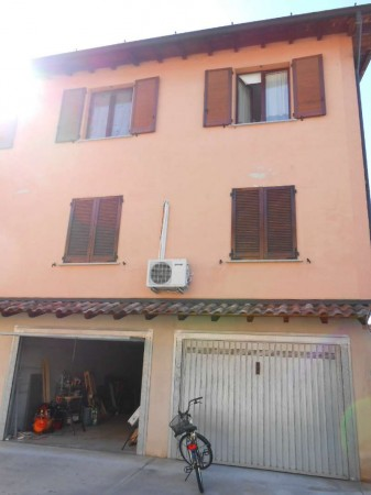 Appartamento in vendita a Boffalora d'Adda, Residenziale, Con giardino, 103 mq - Foto 12