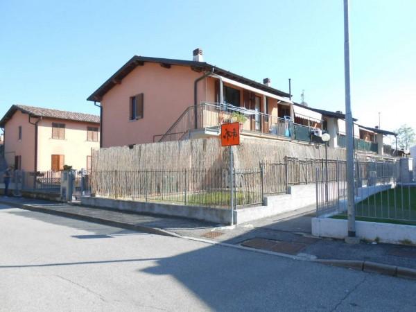 Appartamento in vendita a Boffalora d'Adda, Residenziale, Con giardino, 103 mq - Foto 21