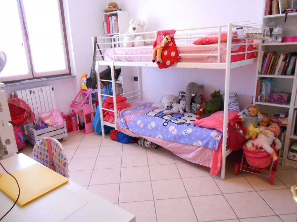 Appartamento in vendita a Boffalora d'Adda, Residenziale, Con giardino, 103 mq - Foto 50