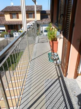 Appartamento in vendita a Boffalora d'Adda, Residenziale, Con giardino, 103 mq - Foto 30