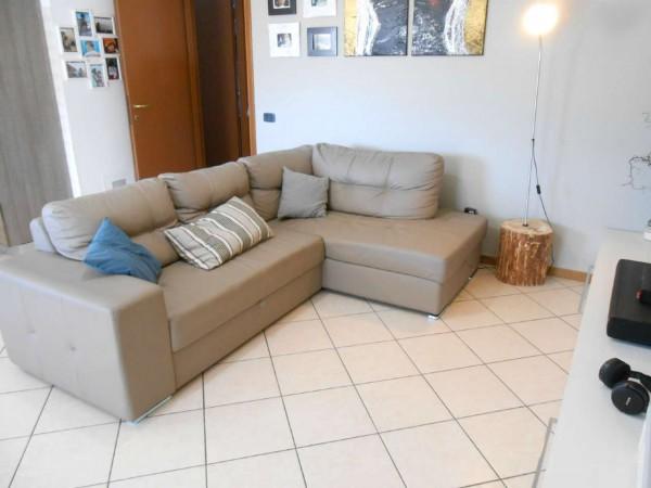 Appartamento in vendita a Boffalora d'Adda, Residenziale, Con giardino, 103 mq - Foto 53