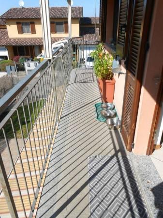 Appartamento in vendita a Boffalora d'Adda, Residenziale, Con giardino, 103 mq - Foto 48