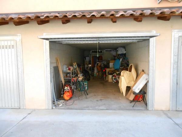 Appartamento in vendita a Boffalora d'Adda, Residenziale, Con giardino, 103 mq - Foto 26