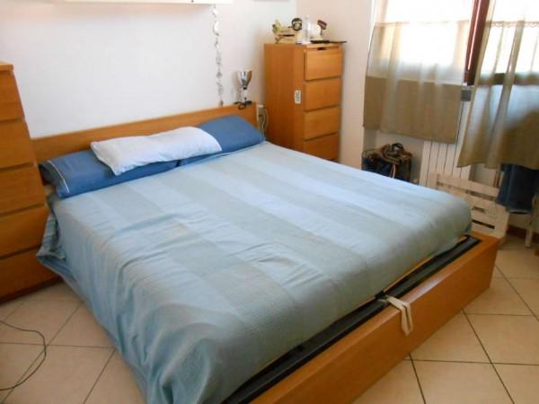 Appartamento in vendita a Boffalora d'Adda, Residenziale, Con giardino, 103 mq - Foto 51