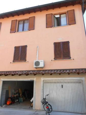 Appartamento in vendita a Boffalora d'Adda, Residenziale, Con giardino, 103 mq - Foto 14