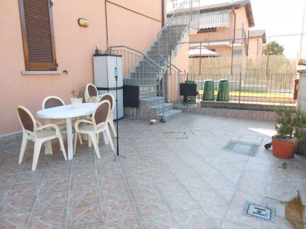 Appartamento in vendita a Boffalora d'Adda, Residenziale, Con giardino, 103 mq - Foto 27