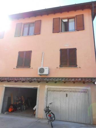 Appartamento in vendita a Boffalora d'Adda, Residenziale, Con giardino, 103 mq - Foto 8