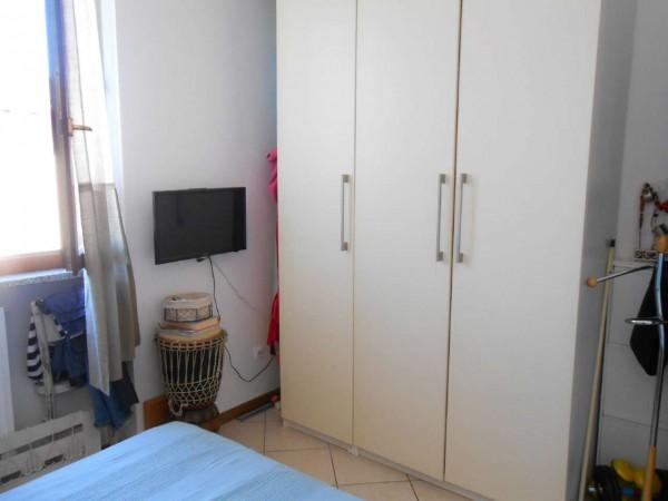 Appartamento in vendita a Boffalora d'Adda, Residenziale, Con giardino, 103 mq - Foto 37