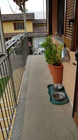 Appartamento in vendita a Boffalora d'Adda, Residenziale, Con giardino, 103 mq - Foto 59