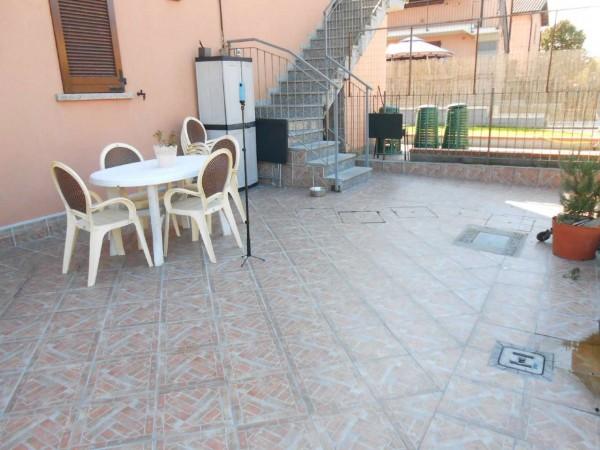 Appartamento in vendita a Boffalora d'Adda, Residenziale, Con giardino, 103 mq - Foto 47