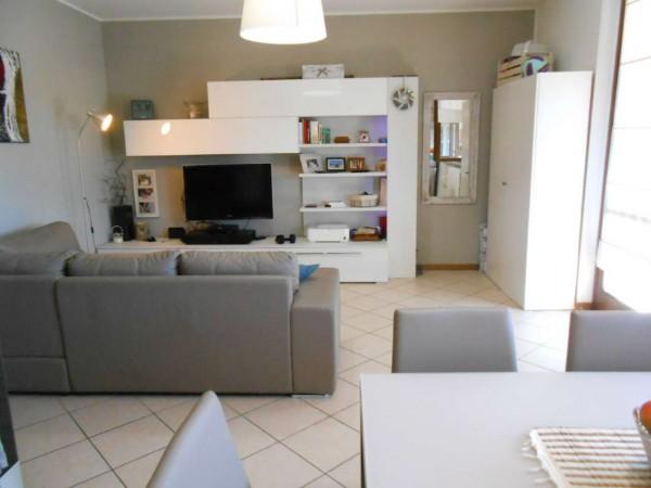 Appartamento in vendita a Boffalora d'Adda, Residenziale, Con giardino, 103 mq - Foto 44