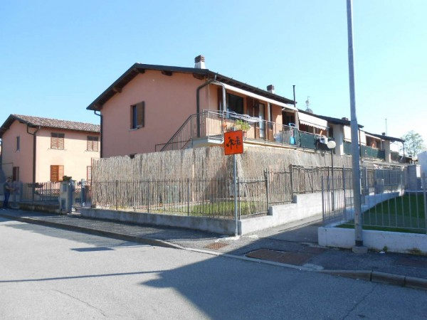 Appartamento in vendita a Boffalora d'Adda, Residenziale, Con giardino, 103 mq - Foto 55