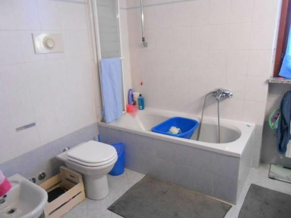 Appartamento in vendita a Boffalora d'Adda, Residenziale, Con giardino, 103 mq - Foto 32
