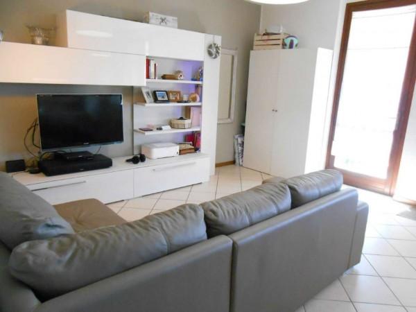 Appartamento in vendita a Boffalora d'Adda, Residenziale, Con giardino, 103 mq - Foto 42