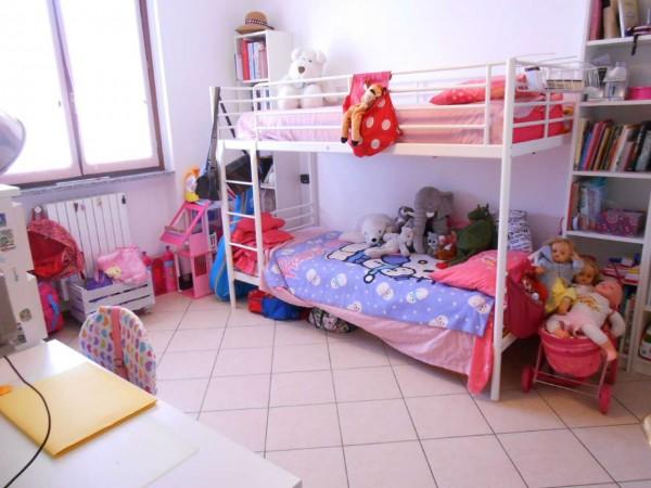 Appartamento in vendita a Boffalora d'Adda, Residenziale, Con giardino, 103 mq - Foto 36