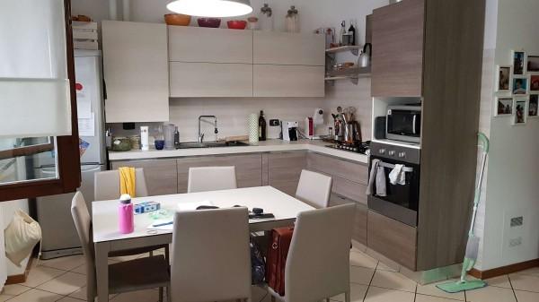 Appartamento in vendita a Boffalora d'Adda, Residenziale, Con giardino, 103 mq - Foto 62