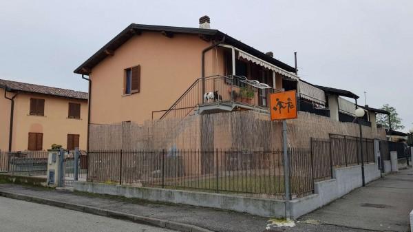 Appartamento in vendita a Boffalora d'Adda, Residenziale, Con giardino, 103 mq - Foto 64