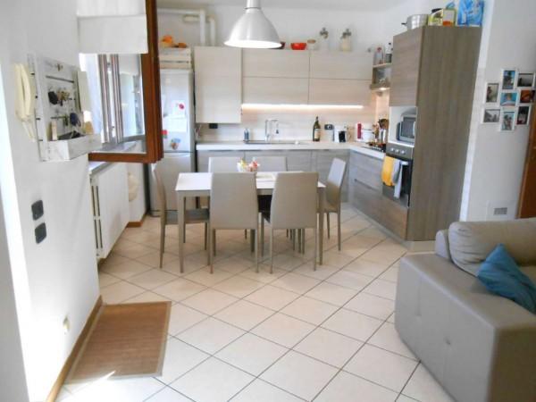 Appartamento in vendita a Boffalora d'Adda, Residenziale, Con giardino, 103 mq - Foto 40