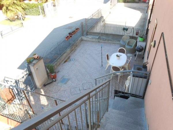 Appartamento in vendita a Boffalora d'Adda, Residenziale, Con giardino, 103 mq - Foto 28