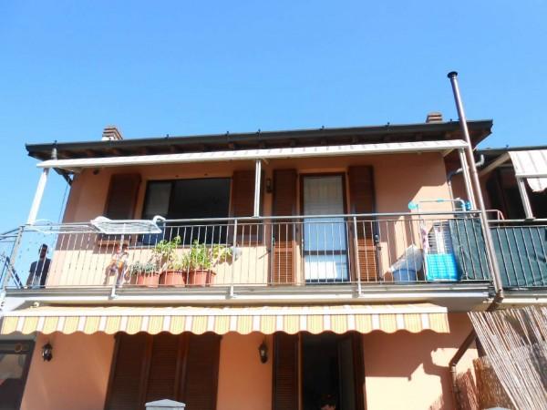 Appartamento in vendita a Boffalora d'Adda, Residenziale, Con giardino, 103 mq - Foto 17