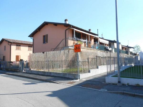 Appartamento in vendita a Boffalora d'Adda, Residenziale, Con giardino, 103 mq - Foto 20