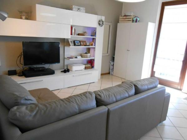 Appartamento in vendita a Boffalora d'Adda, Residenziale, Con giardino, 103 mq - Foto 45