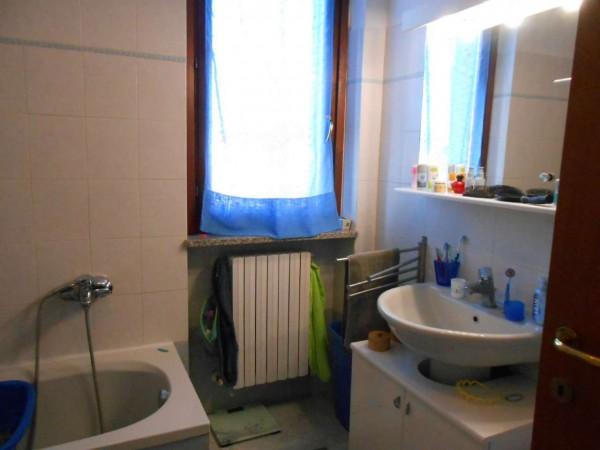 Appartamento in vendita a Boffalora d'Adda, Residenziale, Con giardino, 103 mq - Foto 49