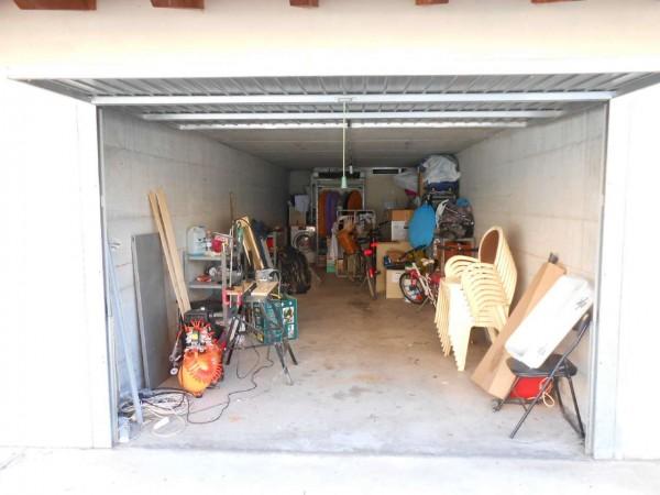 Appartamento in vendita a Boffalora d'Adda, Residenziale, Con giardino, 103 mq - Foto 22