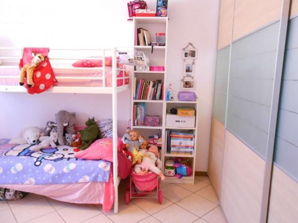 Appartamento in vendita a Boffalora d'Adda, Residenziale, Con giardino, 103 mq - Foto 34