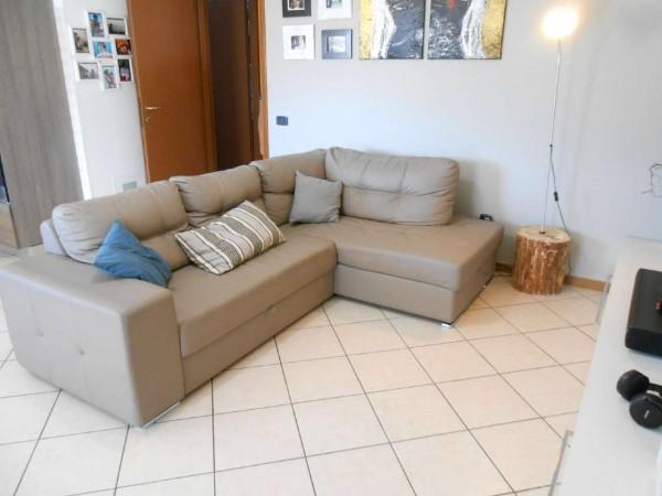 Appartamento in vendita a Boffalora d'Adda, Residenziale, Con giardino, 103 mq - Foto 41