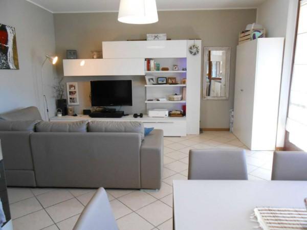 Appartamento in vendita a Boffalora d'Adda, Residenziale, Con giardino, 103 mq - Foto 43