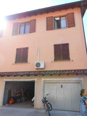 Appartamento in vendita a Boffalora d'Adda, Residenziale, Con giardino, 103 mq - Foto 9