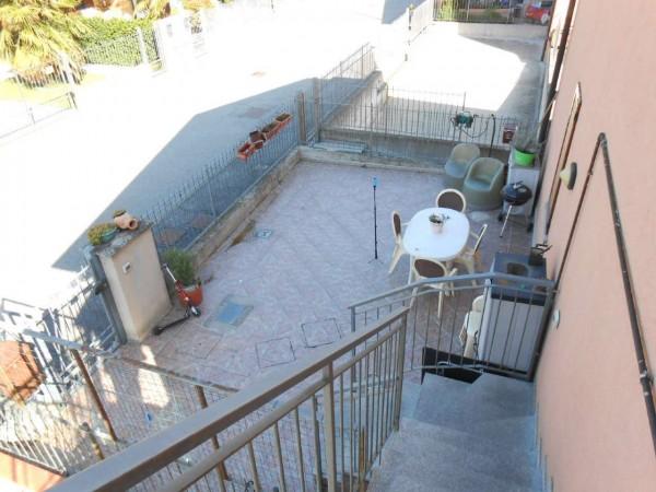 Appartamento in vendita a Boffalora d'Adda, Residenziale, Con giardino, 103 mq - Foto 29